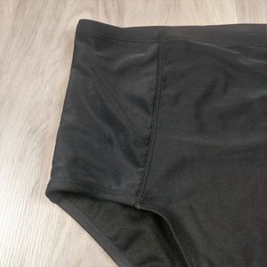 Old Navy Swim - Old Navy High Waist Bathing Suit Bottoms Black NEW